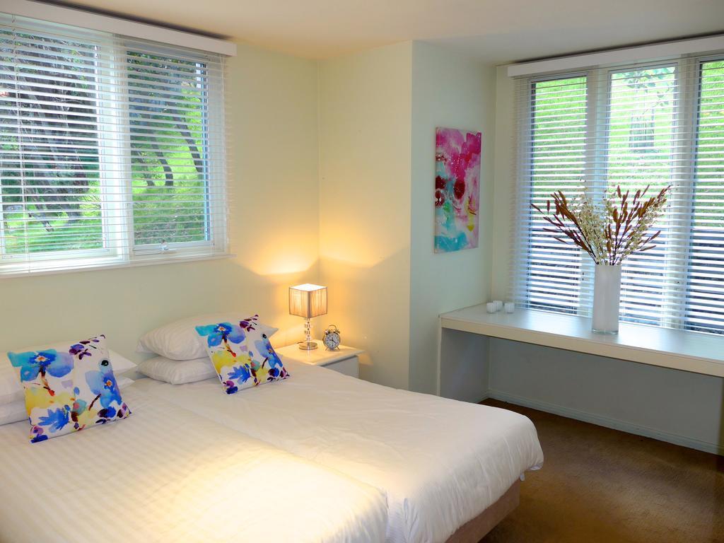 Aspect 2, Thredbo - Bedroom 2