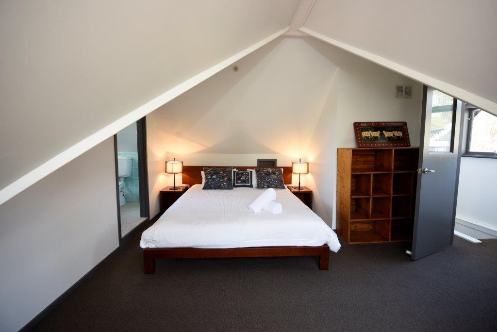 Athol Lodge, Thredbo - Bedroom 5