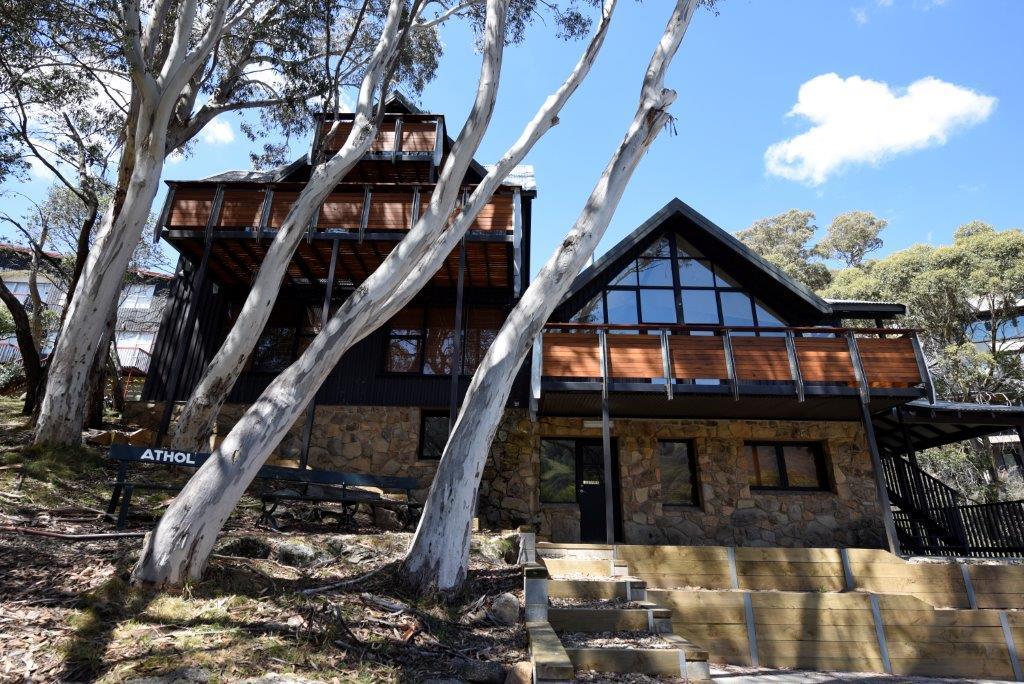 Athol Lodge, Thredbo