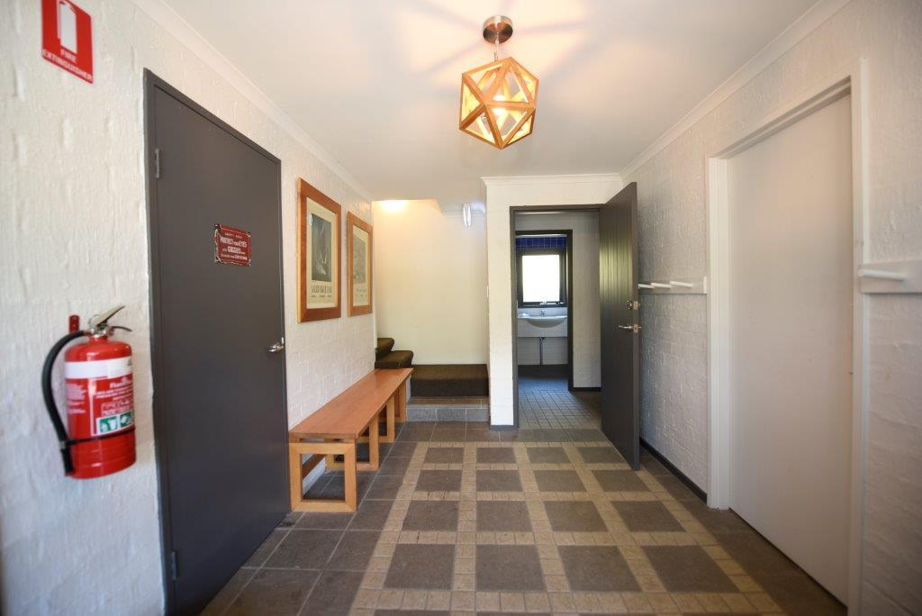 Athol Lodge, Thredbo - Foyer