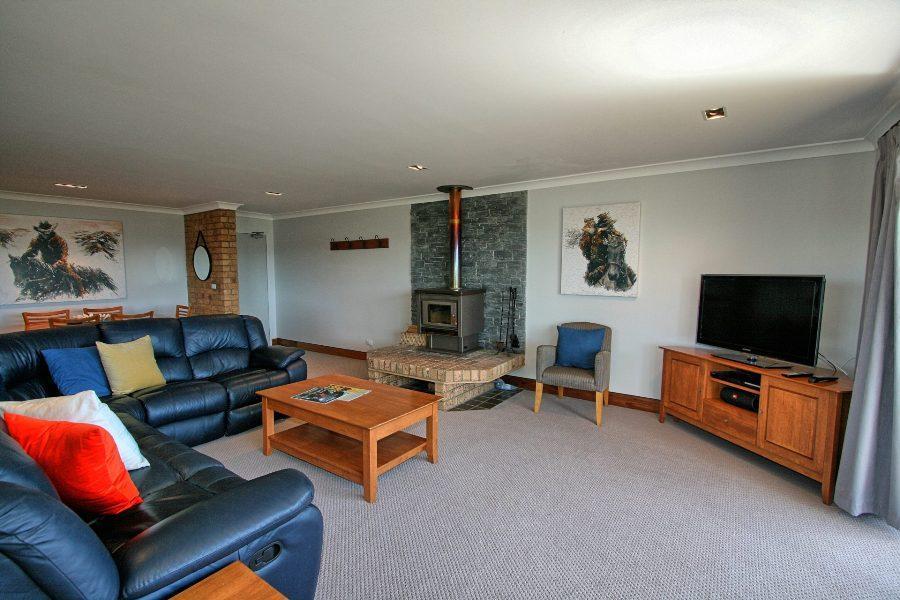 Aviemore 4, Jindabyne - Lounge
