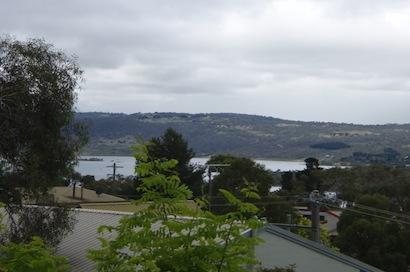 Balaton 4, Jindabyne - View