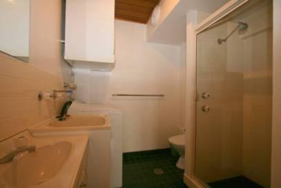 Bayview 2, Jindabyne - Bathroom