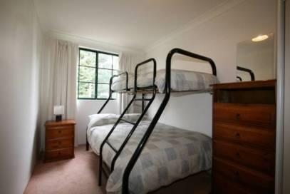 Bayview 2, Jindabyne - Bedroom 2
