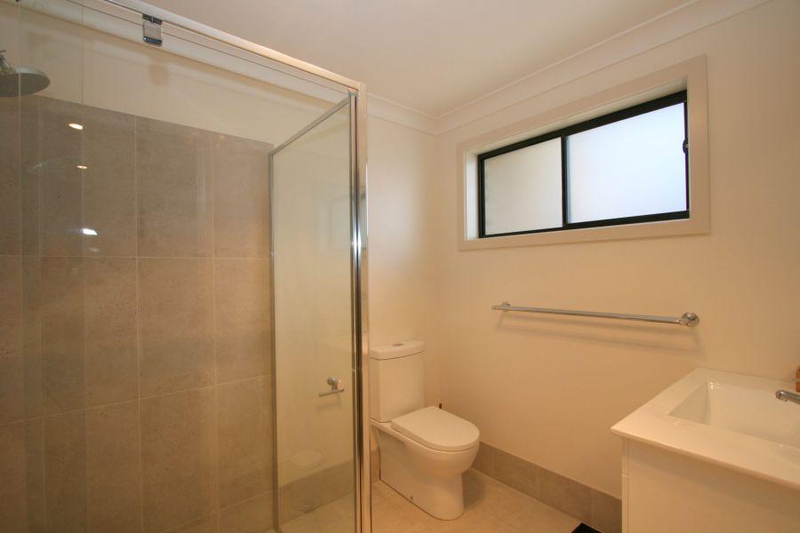 Jinadalee 1, Jindabyne - Bathroom 2