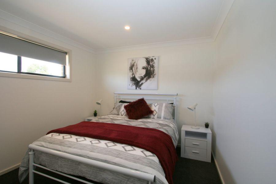 Jinadalee 1, Jindabyne - Bedroom 3