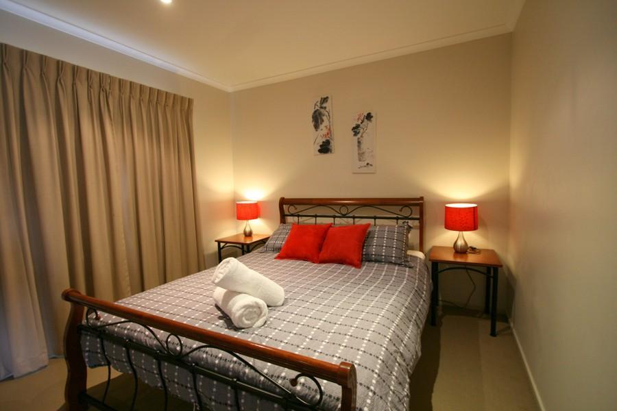 Boronia 5, Jindabyne - Bedroom 1