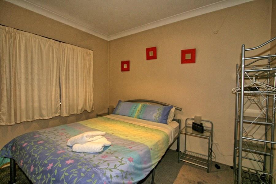 Charvel 2, Jindabyne - Bedroom 1