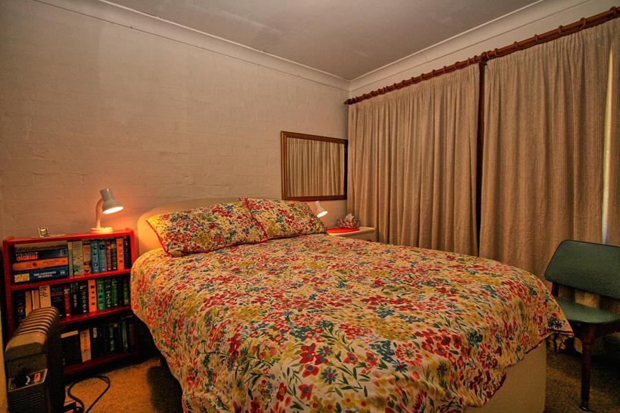 Dauphine 2, Jindabyne - Bedroom 1