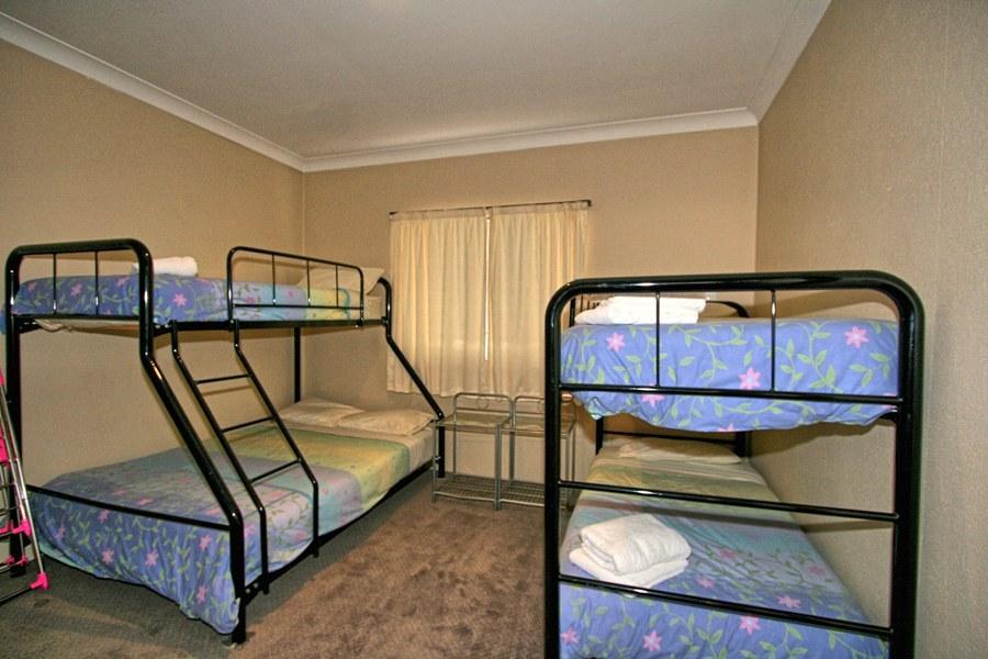Charvel 2, Jindabyne - Bedroom 2