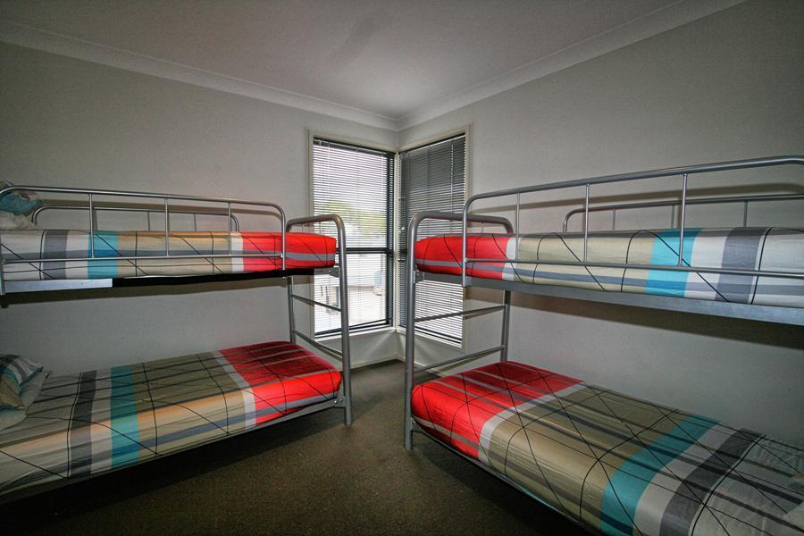 Northstar 1, Jindabyne - Bedroom