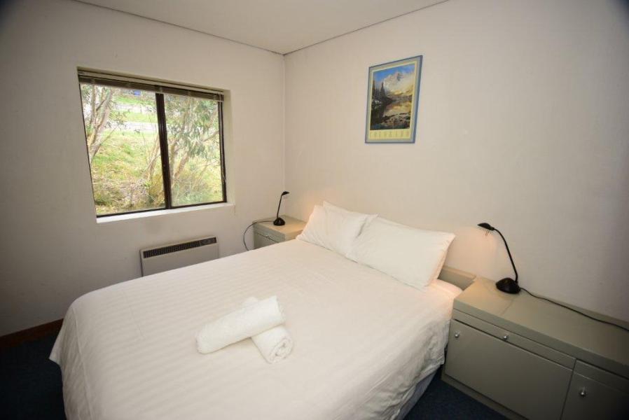 Mowamba B3, Thredbo - Bedroom 2