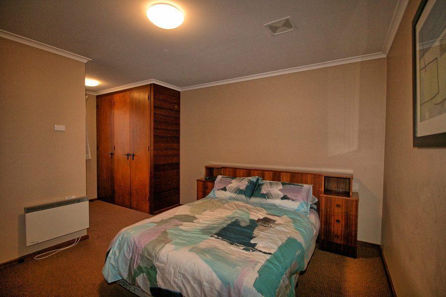 The Lakefront, Jindabyne - Bedroom