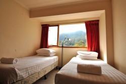 Karoonda 2, Thredbo - Bedroom