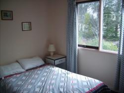 Mistral 2, Jindabyne - Bedroom