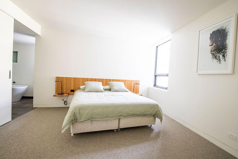 Bellevarde 1.2, Thredbo - Bedroom