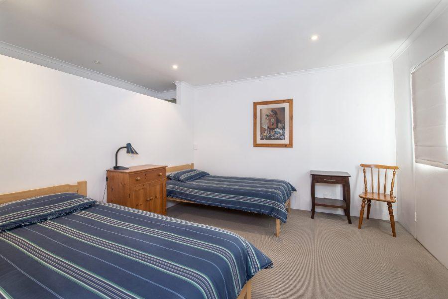 Beloka Close, Jindabyne - Bedroom 2