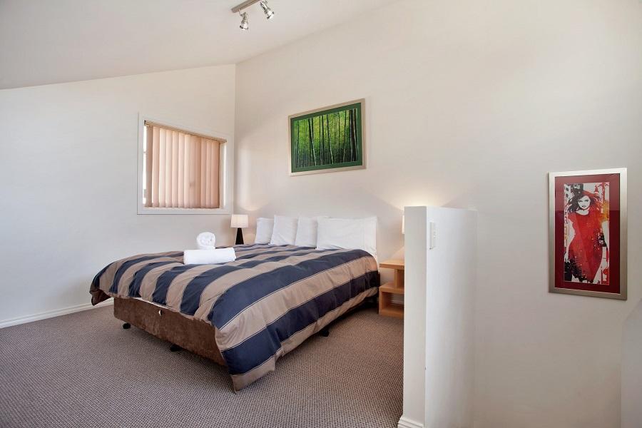 Beloka 2, Jindabyne - Bedroom