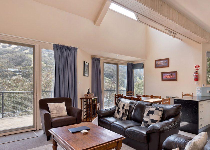 Ben Halls Chalet - 3 Bedroom & loft chalet