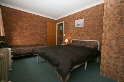 Bennys 3, Jindabyne - Bedroom 2