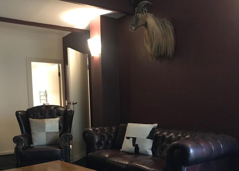 The Residence - Honeymoon Suite