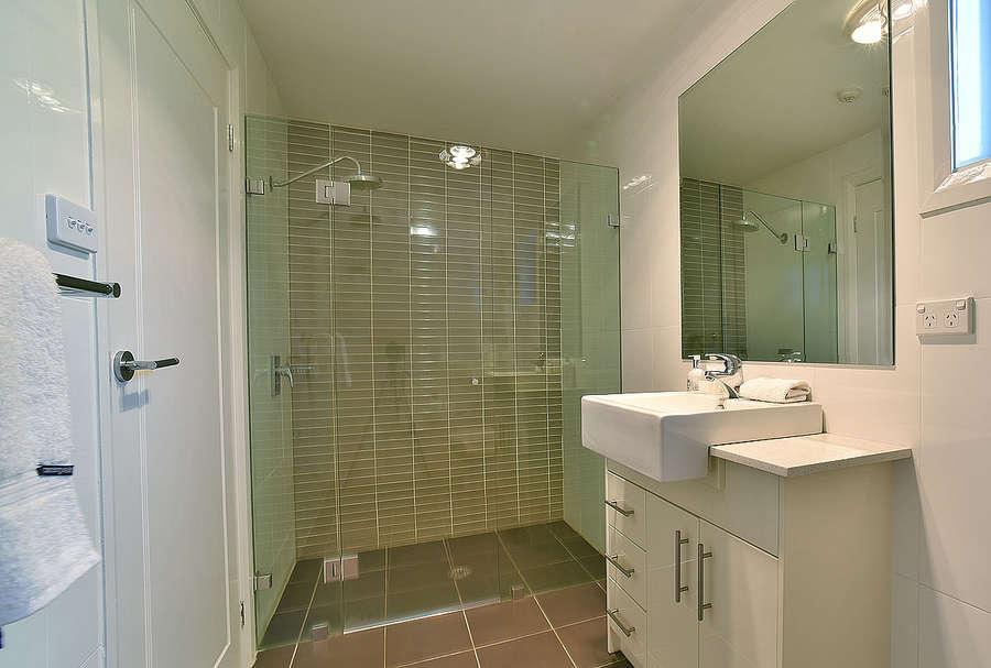 Blues Air 2, Thredbo - Bathroom