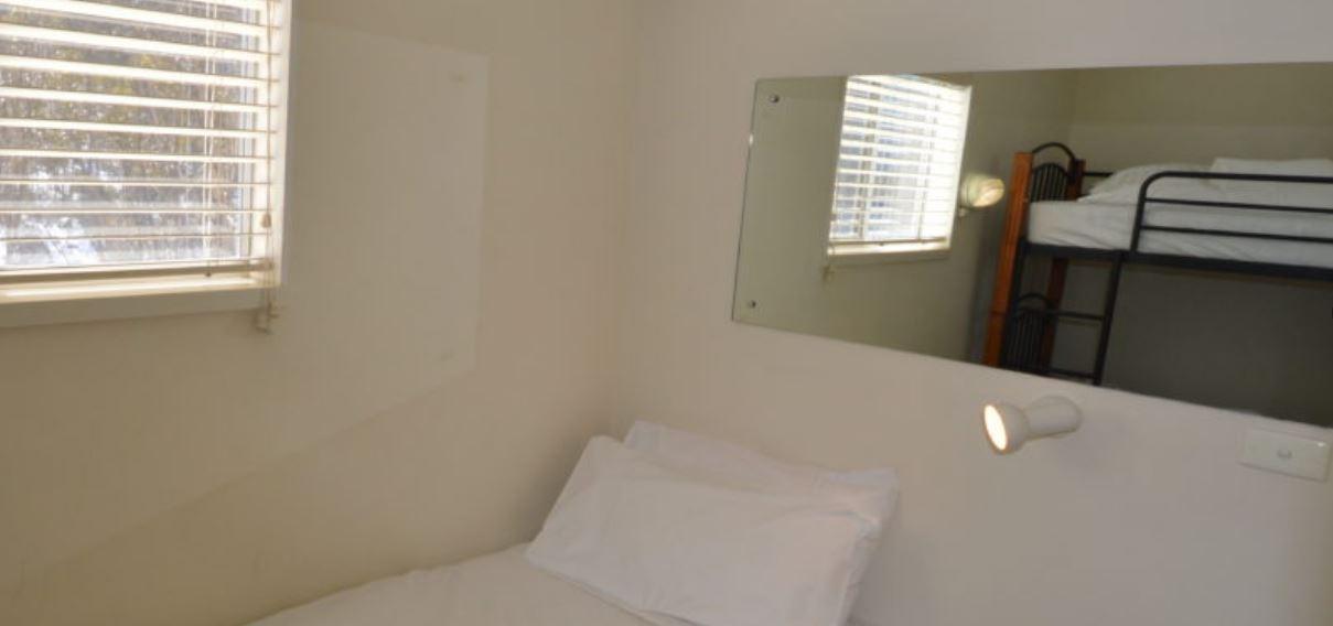 Bobuck 3B, Thredbo - Bedroom 2
