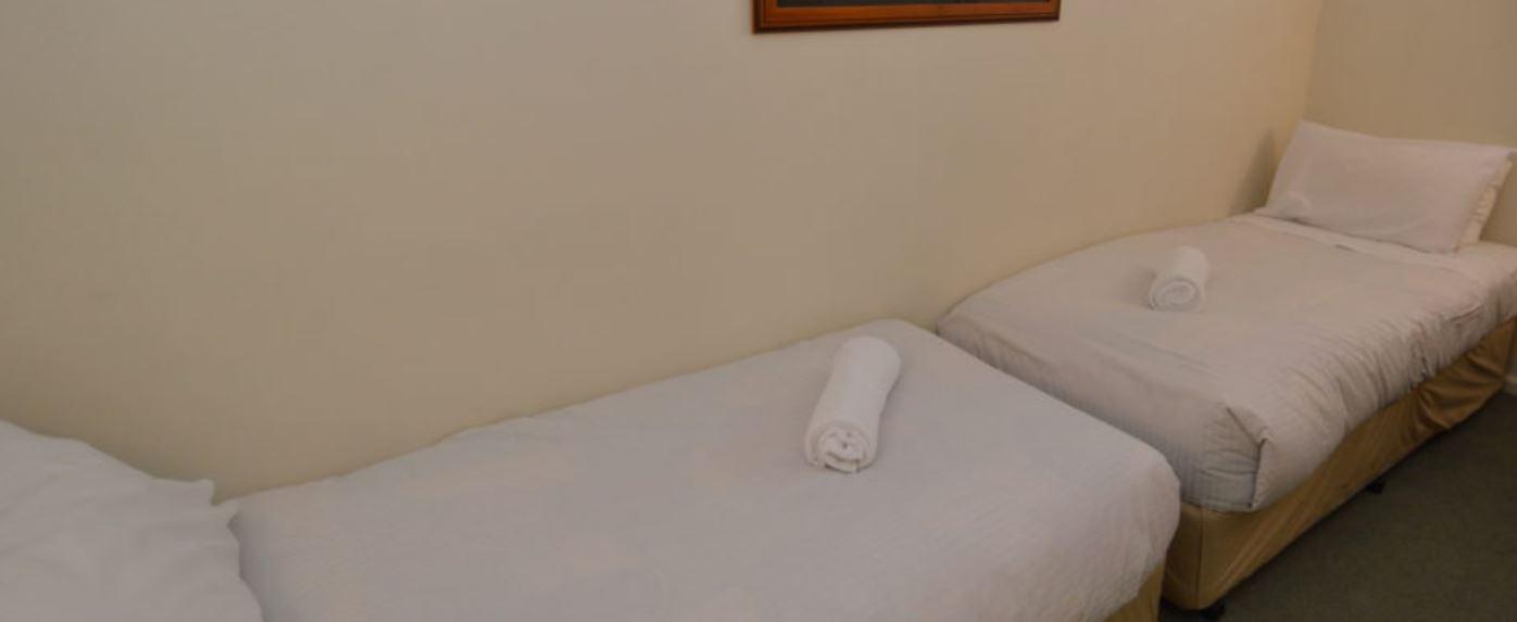 Bobuck 3B, Thredbo - Bedroom 3