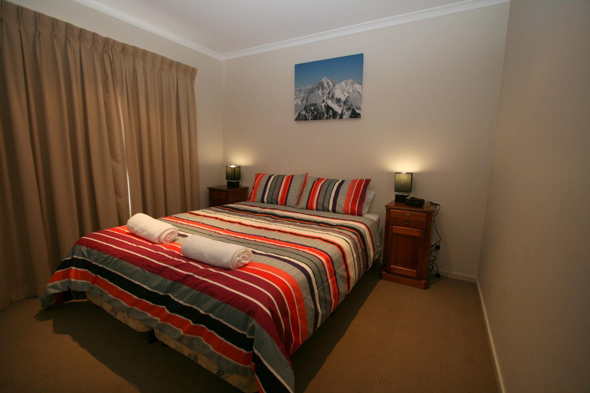 Boronia 4, Jindabyne - Bedroom 2
