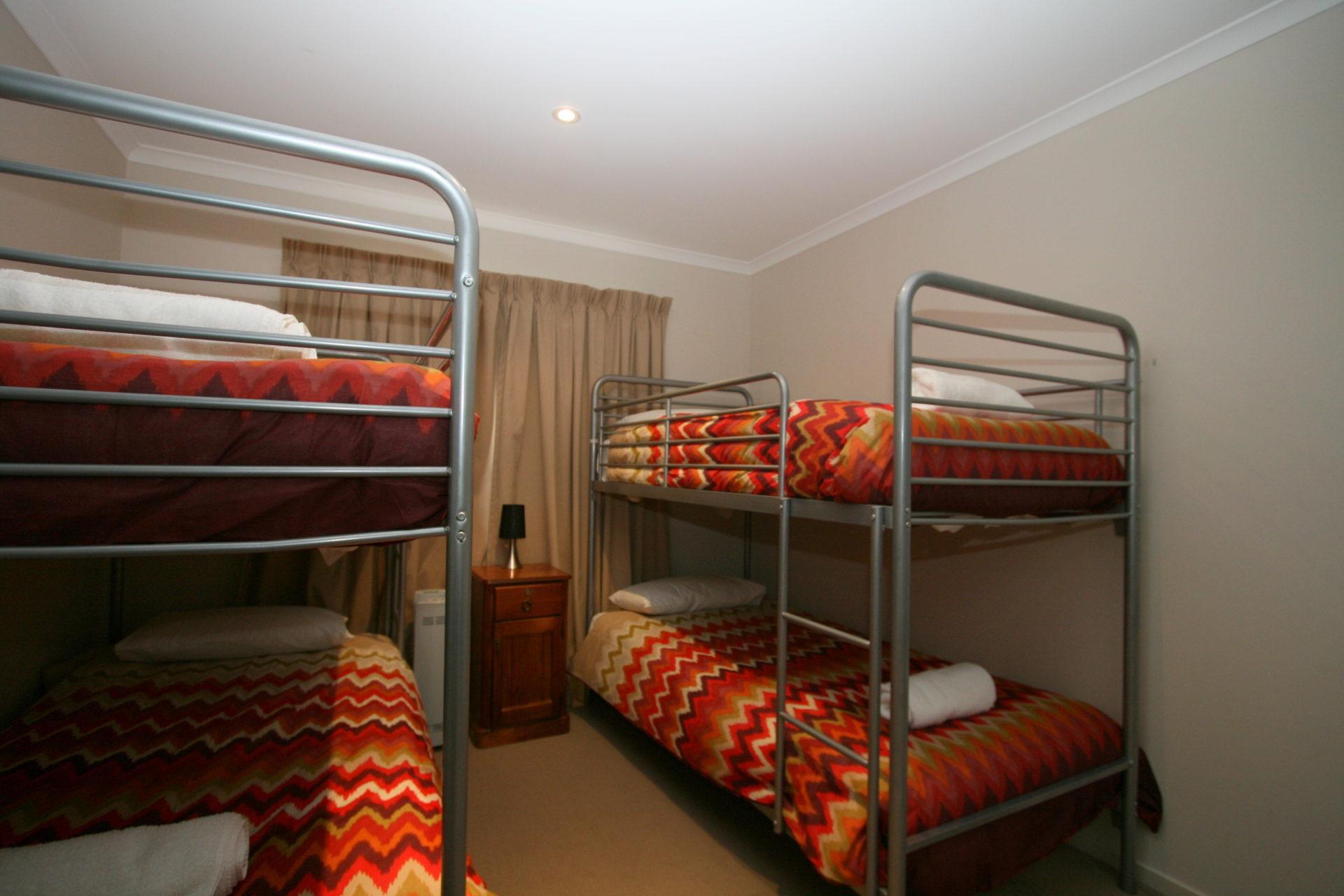 Boronia 4, Jindabyne - Bedroom 3