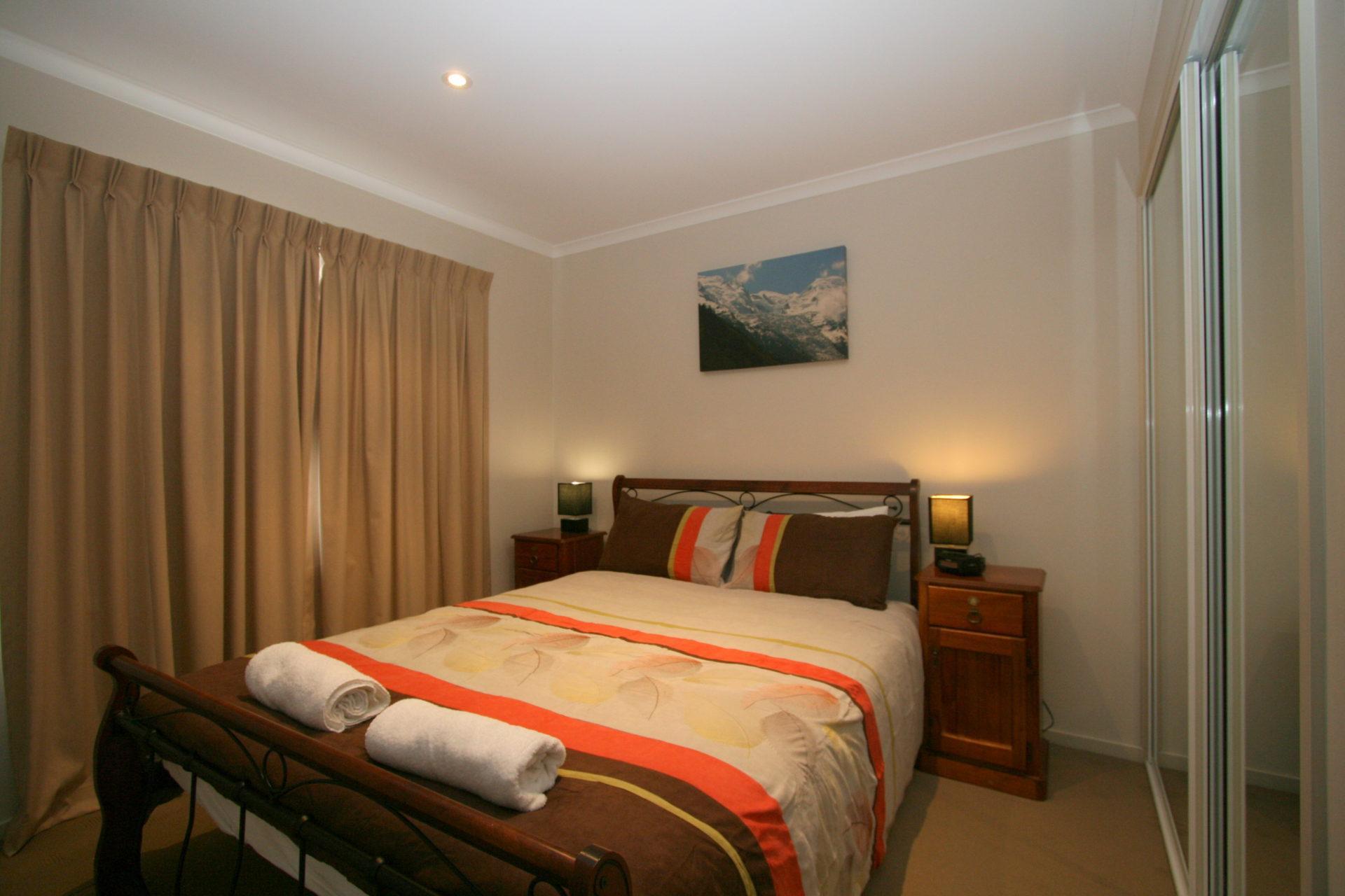 Boronia 4, Jindabyne - Bedroom 4
