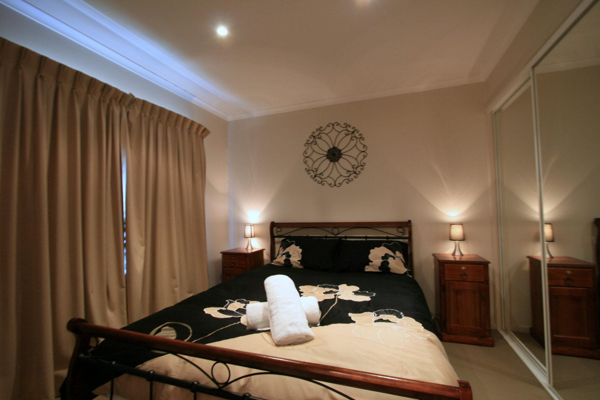 Boronia 6, Jindabyne - Bedroom 2