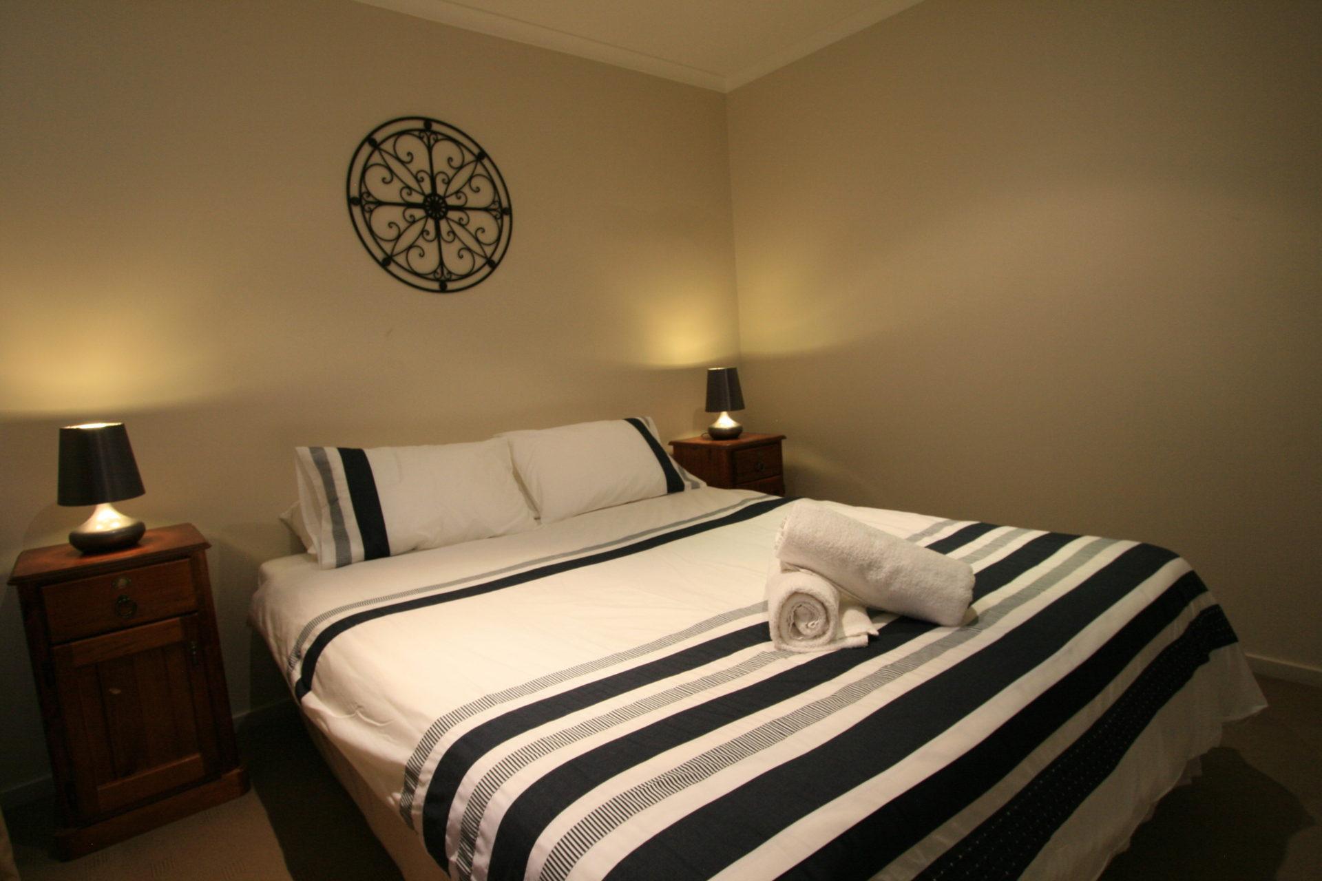 Boronia 6, Jindabyne - Bedroom 3