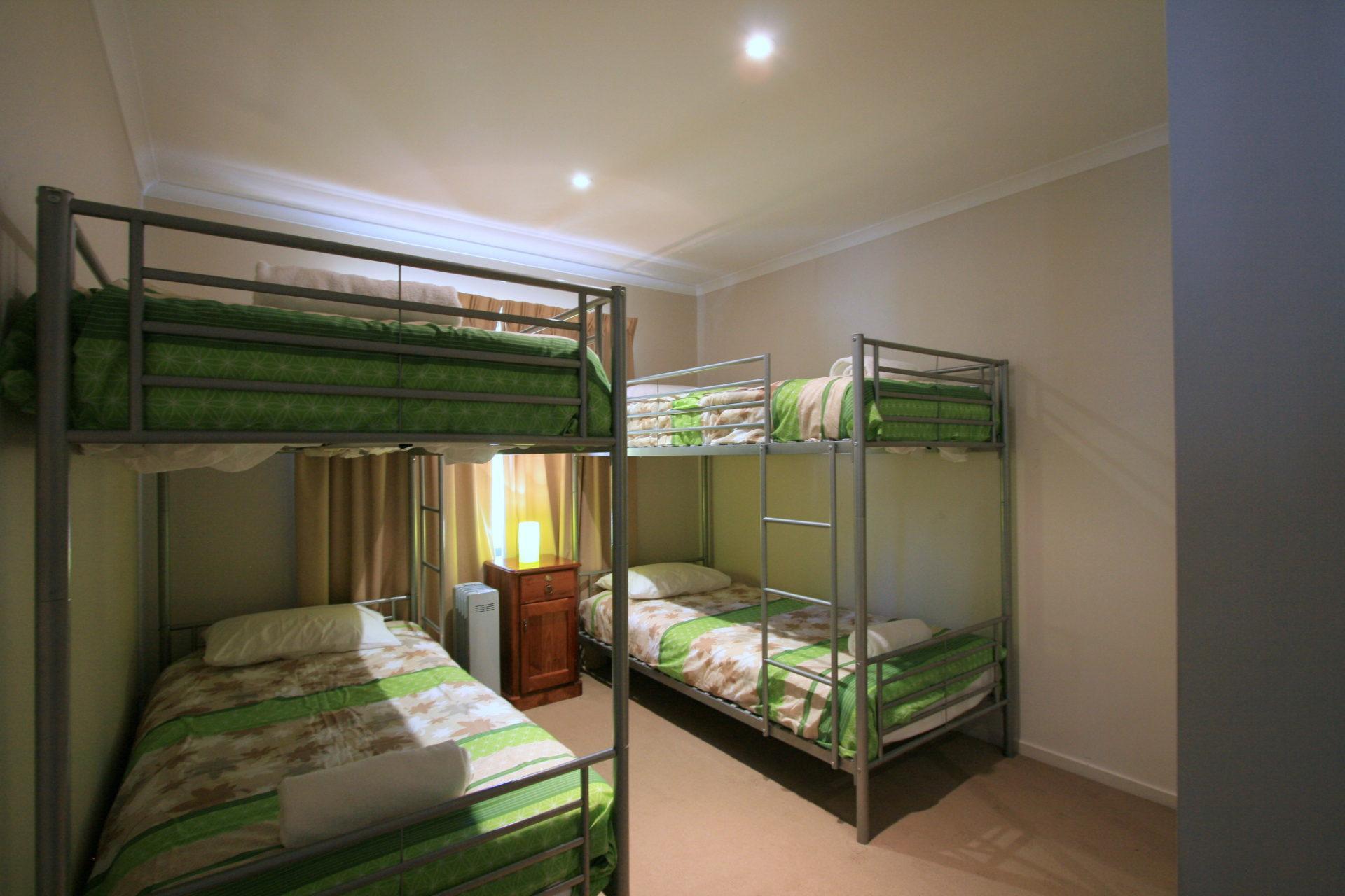Boronia 6, Jindabyne - Bedroom 4