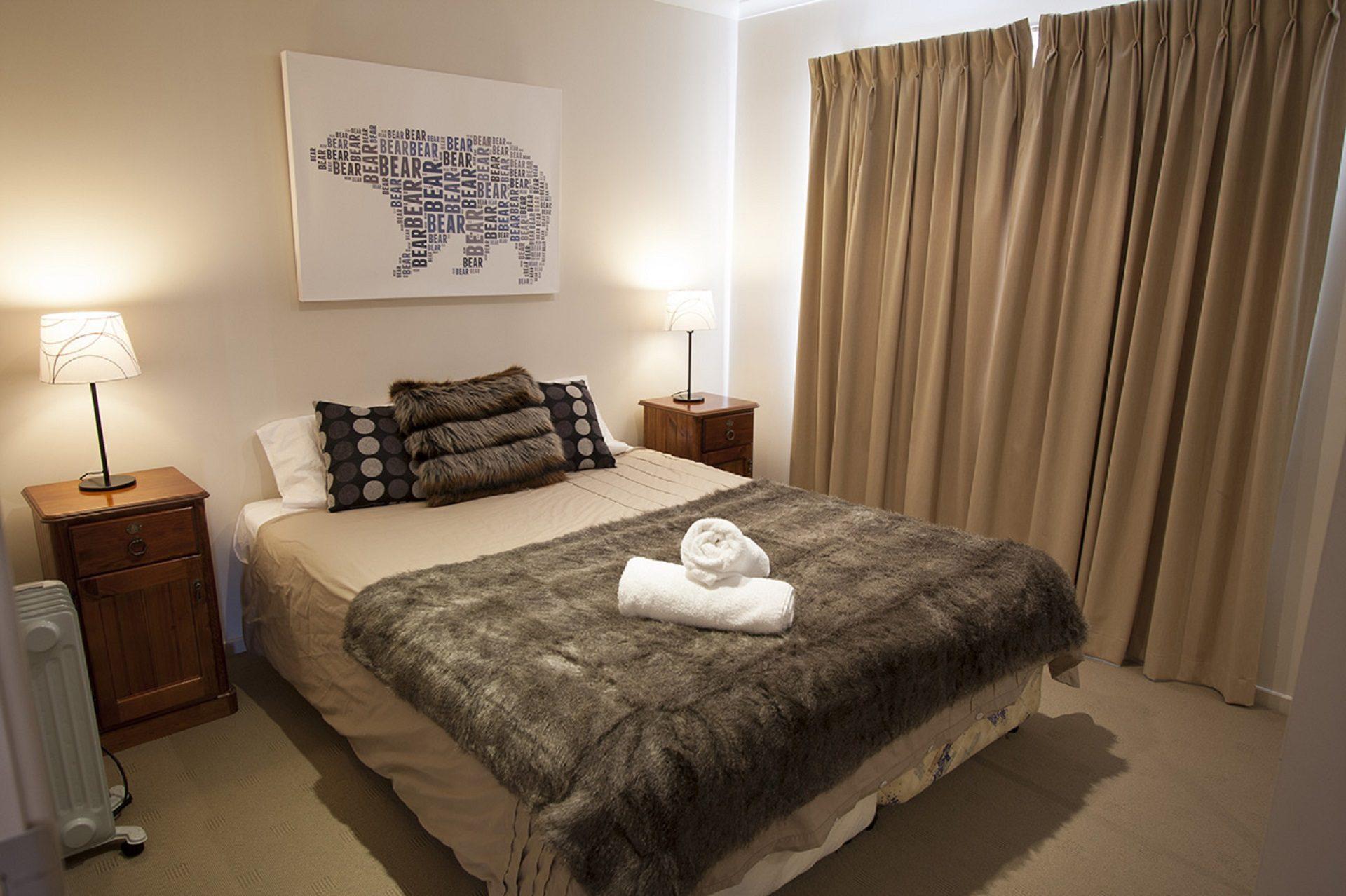 Boronia 7, Jindabyne - Bedroom 2