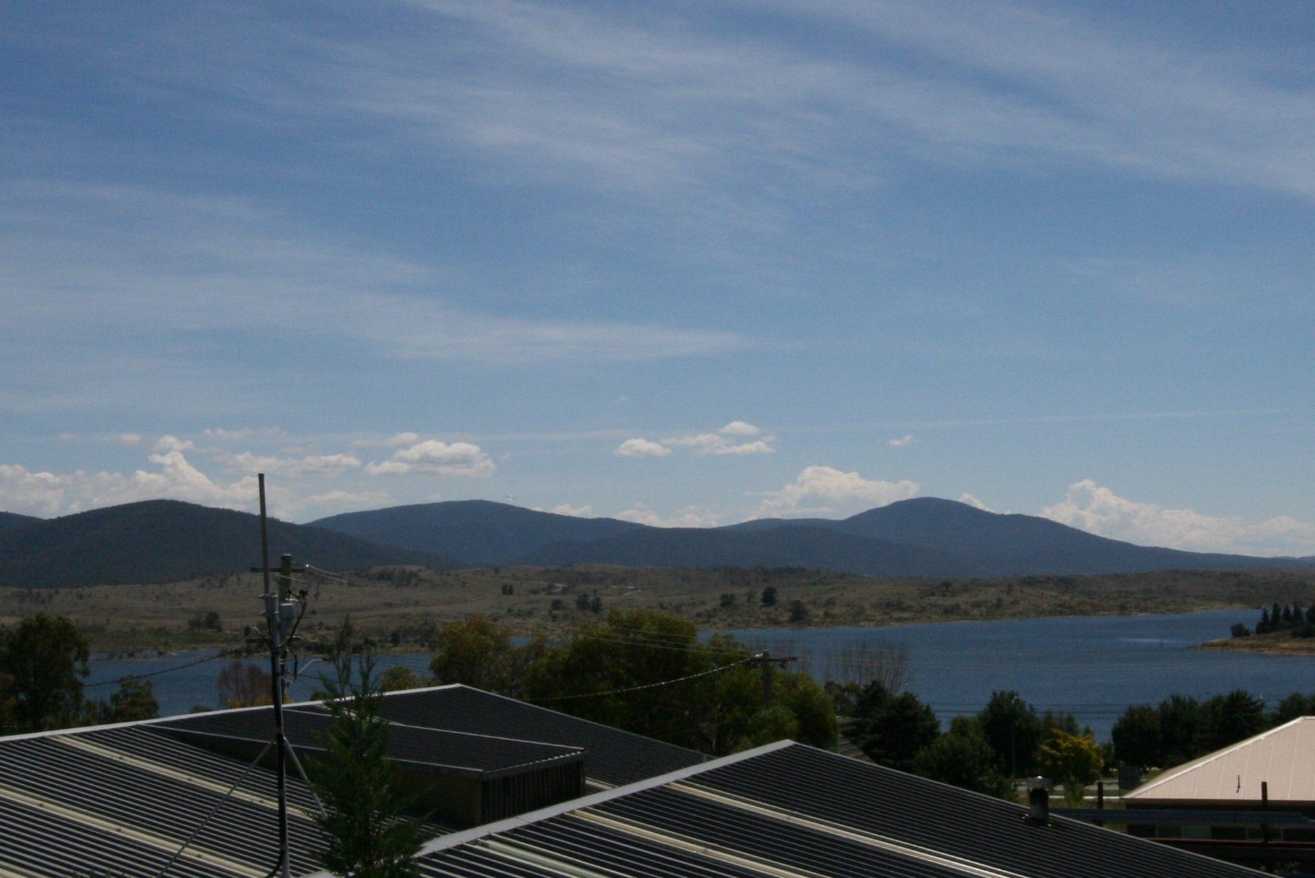 Boronia 7, Jindabyne - View