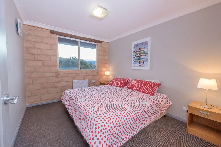 Burramys 3, Jindabyne - Bedroom 1