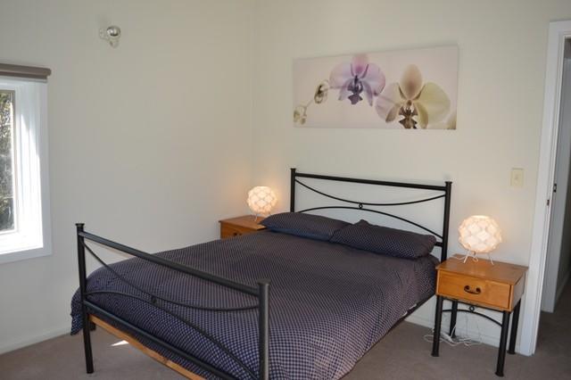 Byadbo 10, Thredbo - Bedroom