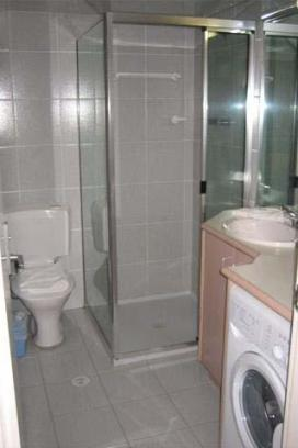 Celesia 3, Thredbo - Bathroom