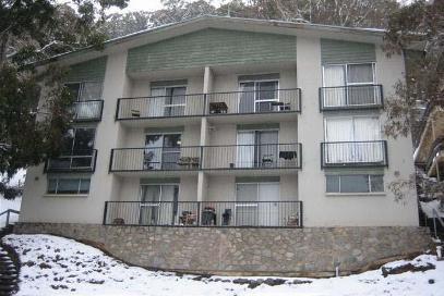 Celesia Apartments, Thredbo