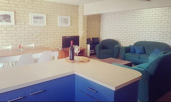 Central Park 3, Jindabyne - 2BD/1BA/5 Guests