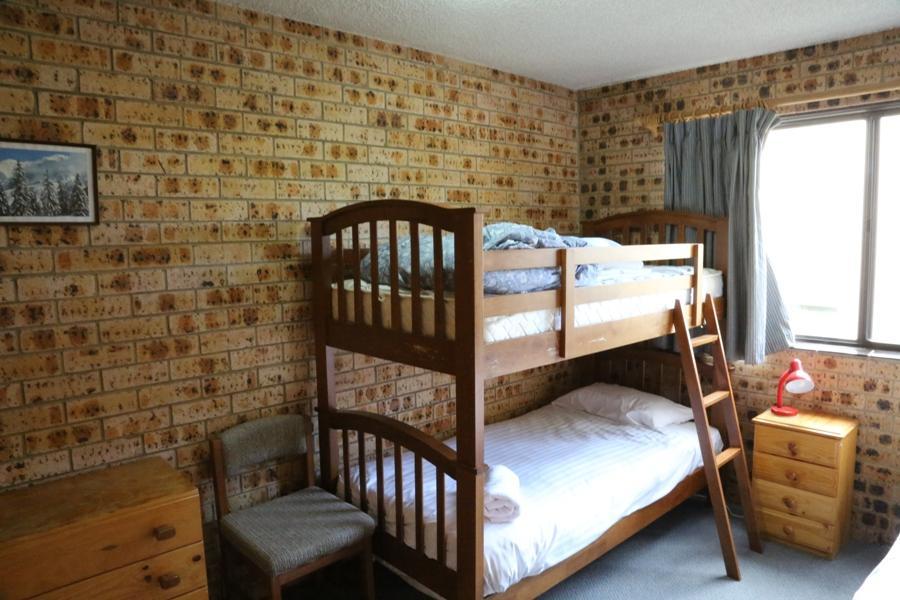 Central Park 8, Jindabyne - Bedroom 1