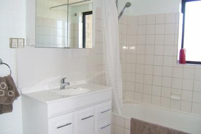 Central Park 10, Jindabyne - Bathroom