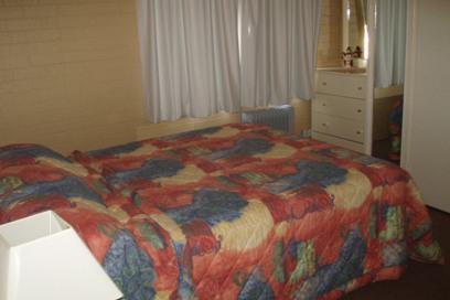 Central Park 10, Jindabyne - Bedroom 2