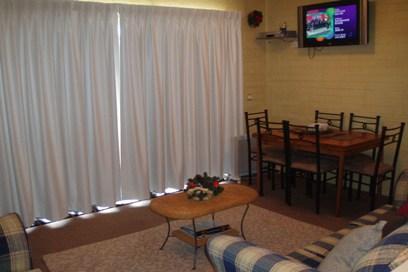 Central Park 10, Jindabyne - Lounge
