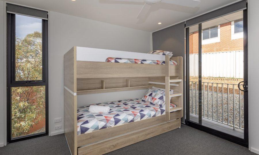 Chilam C, Jindabyne - Bedroom 3