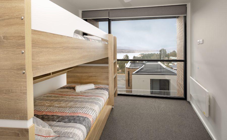 Chilam C, Jindabyne - Bedroom 4