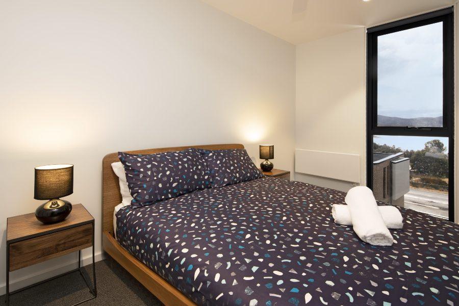 Chilam C, Jindabyne - Bedroom 2