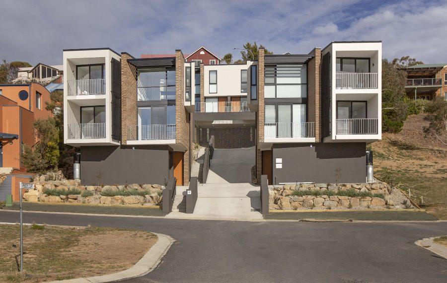 Chilam C, Jindabyne - Exterior
