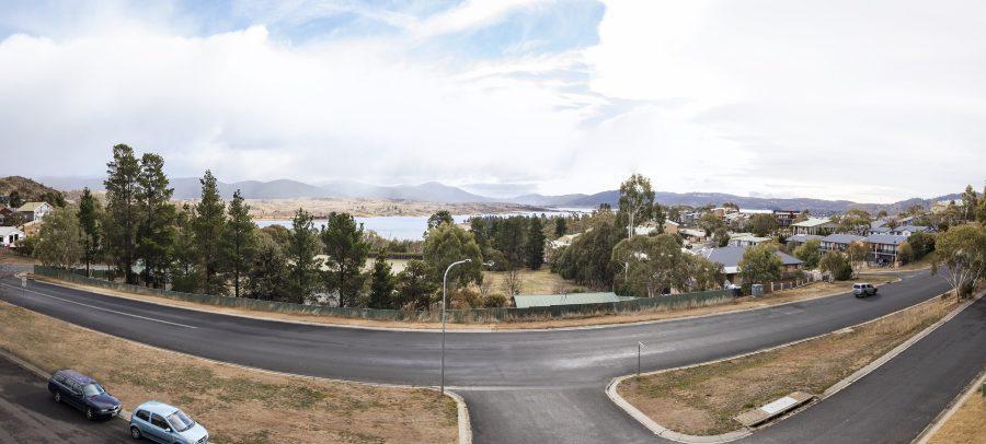 Chilam C, Jindabyne - View